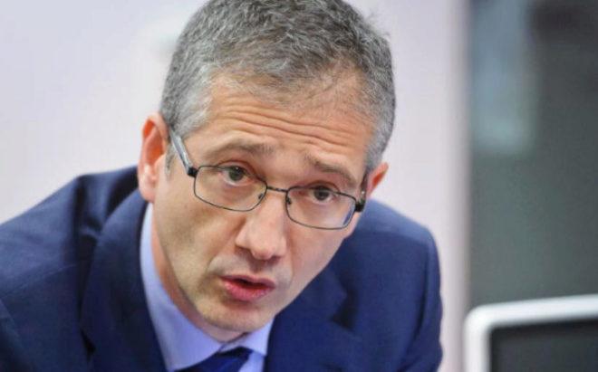 Pablo Hernández de Cos, hasta ahora director de Estudios del Banco de España.