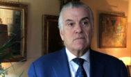 El ex tesorero del PP, Luis Bárcenas