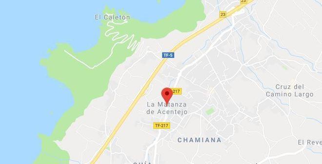 Investigan a la madre de la bebé hallada muerta en Tenerife y detienen a su pareja