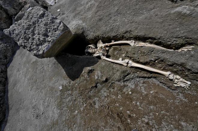 Una era en los huesos