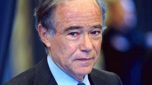 Gregorio Marañón, reelegido presidente del Patronato del Teatro Real