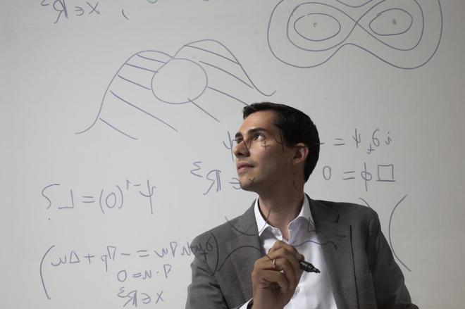 Por qué los matemáticos son los verdaderos 'influencers'