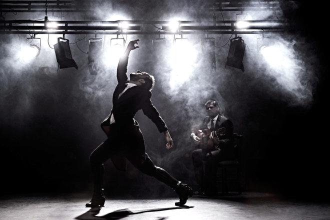 Sumando Flamencos