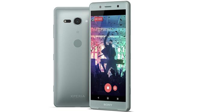 9eac2ff79fa Ya hemos hablado del Sony Xperia XZ2 Premium, un 'pepino' de teléfono en  toda regla con el último procesador de alta gama de Qualcomm, el Snapdragon  845, ...
