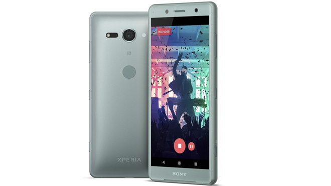 Ya hemos hablado del Sony Xperia XZ2 Premium, un pepino de teléfono...