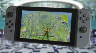 Fortnite para Switch se anunciará en el E3