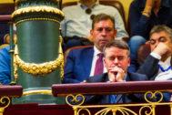 Iván Redondo, el ex asesor del PP que 'tumbó' a Rajoy