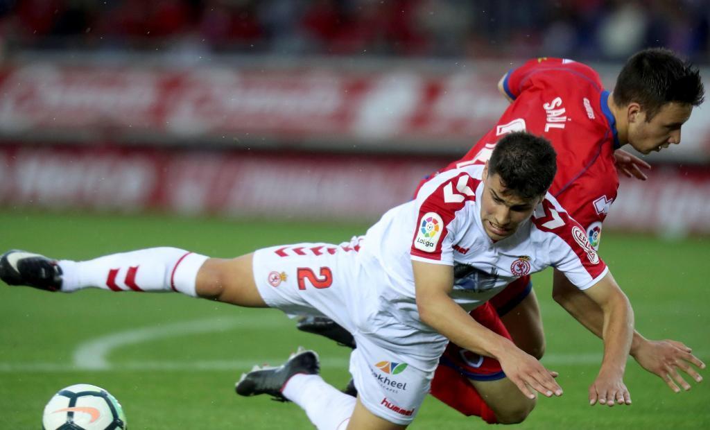 Valladolid y Numancia se apuntan al 'playoff' de ascenso, mientras la Cultural baja a Segunda B