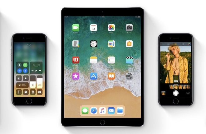 WWDC 2018: Apple pone toda la carne en el asador con iOS 12 y MacOS Mojave