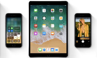 Apple presenta iOS 12 y MacOS Mojave