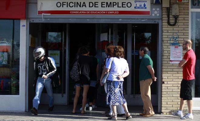 La comunidad de madrid contrata agencias de colocaci n for Agencia de empleo madrid