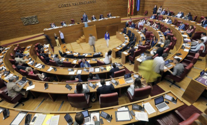 Las Cortes piden regular el autocultivo de cannabis para uso personal y su empleo terapéutico