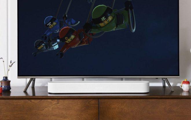 """Sonos Beam, contra la fiebre de los altavoces """"de usar y tirar"""""""