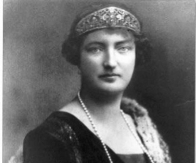 Luisa de Orleans
