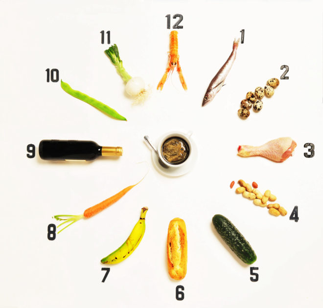 horarios de tajada y cena linear unit italia