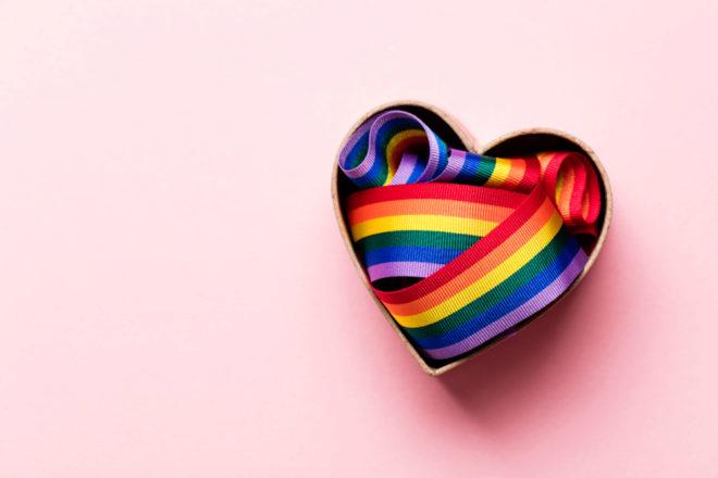 ¿Somos todos bisexuales?