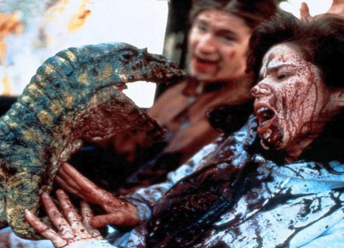 El mismo año en que Steven Spielberg estrenó su mítica Jurassic...