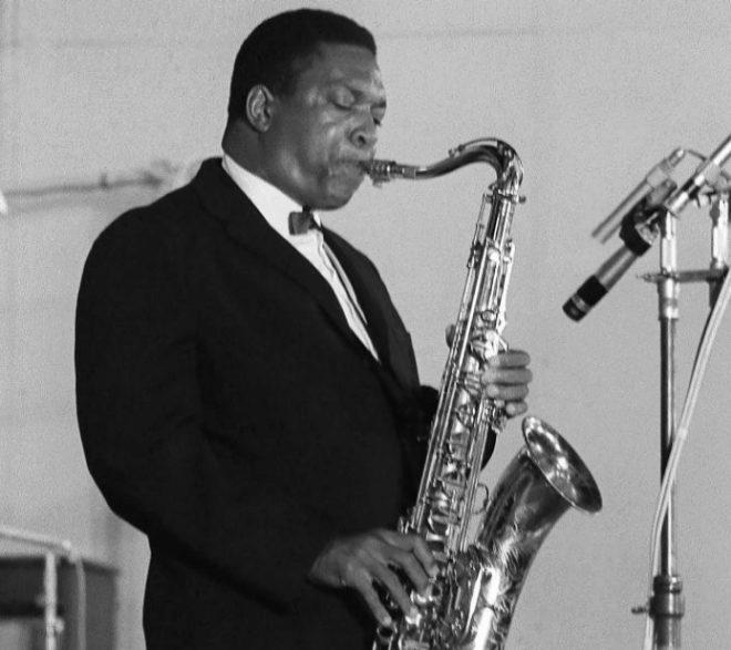 Sale al mercado un disco inédito de John Coltrane 55 años después de su grabación