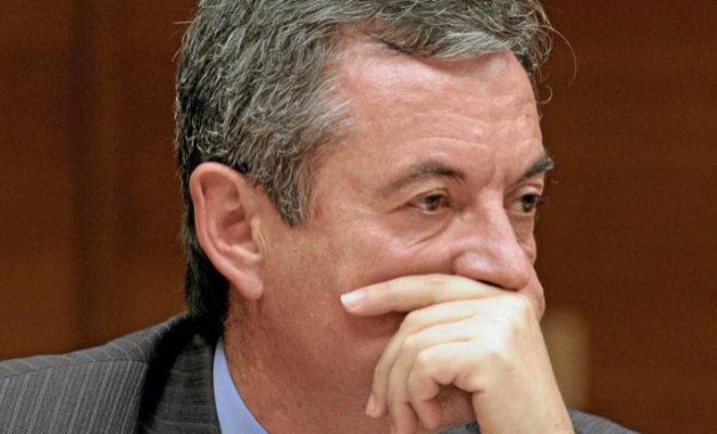 El abogado y asesor fiscal, Francisco Grau.