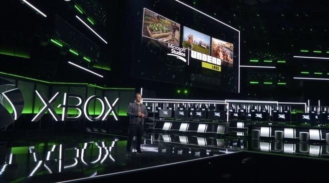 E3 2018 Lluvia De Titulos Exclusivos Para Reanimar A La Xbox