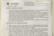 Un tuitero compartió la carta del profesor Díaz Castro y la respuesta no pudo ser mejor.