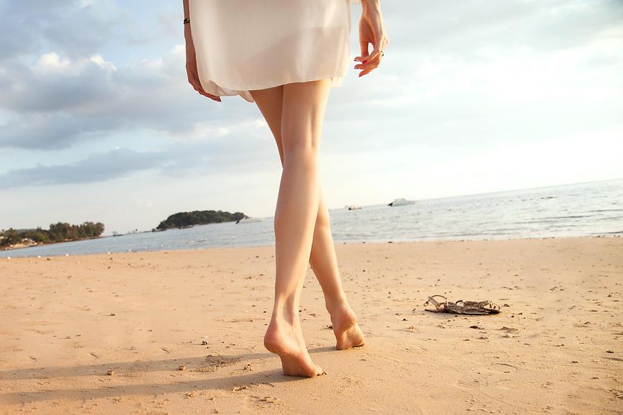 tratamiento de celulitis en rodilla