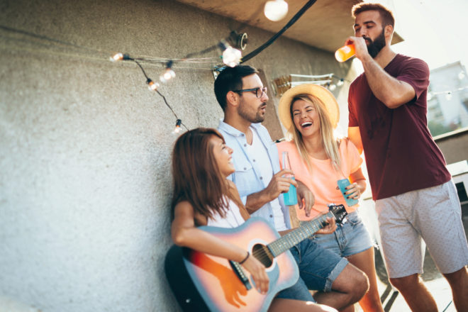 Atiko El Airbnb De Las Terrazas Para Hacer Barbacoas Y