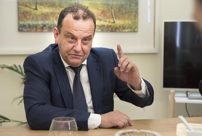 El ex fiscal Anticorrupción Pedro Horrach