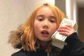 La pequeña rapera Lil Tay revolucionó Internet con sus...