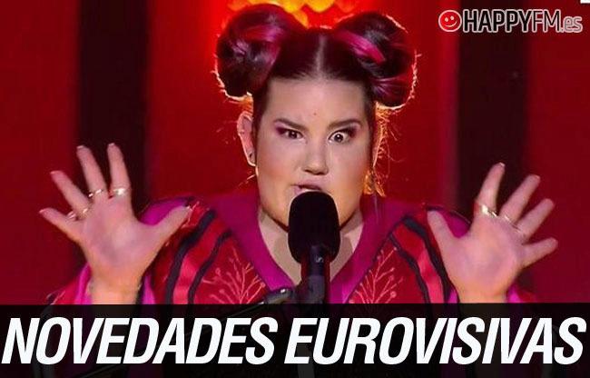 'Eurovisión 2019': Israel recula y abre la posibilidad de que Jerusalén no sea la sede
