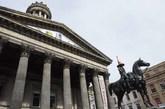 Inaugurada en 1996, está situada en el centro de la ciudad en la...
