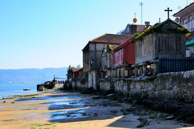 La Pontevedra profunda que tienes que conocer este verano   España
