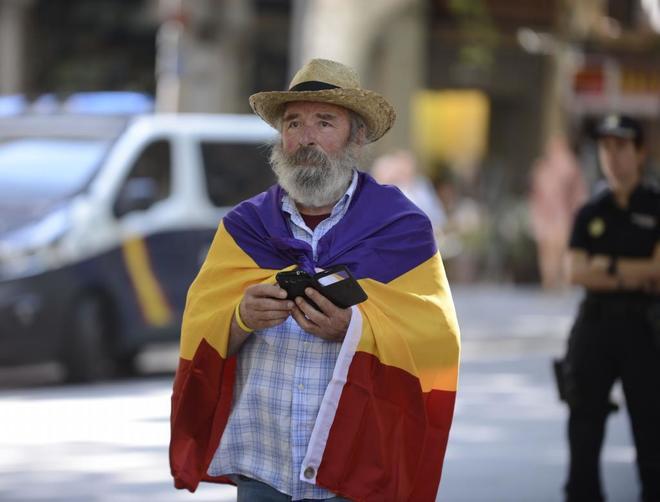 España ha sido 'hackeada'