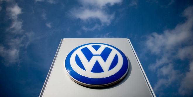 La primera sanción a Volkswagen en Europa: pagará 1.000 millones por el 'diéselgate' en Alemania