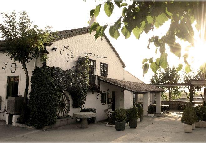Restaurantes Con Terraza En Madrid Para Ir En Familia Y Con