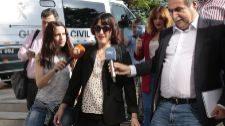 Rifirrafe del abogado de Juana Rivas con el juez