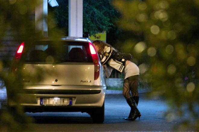 prostitución legal o ilegal las prostitutas y el machismo