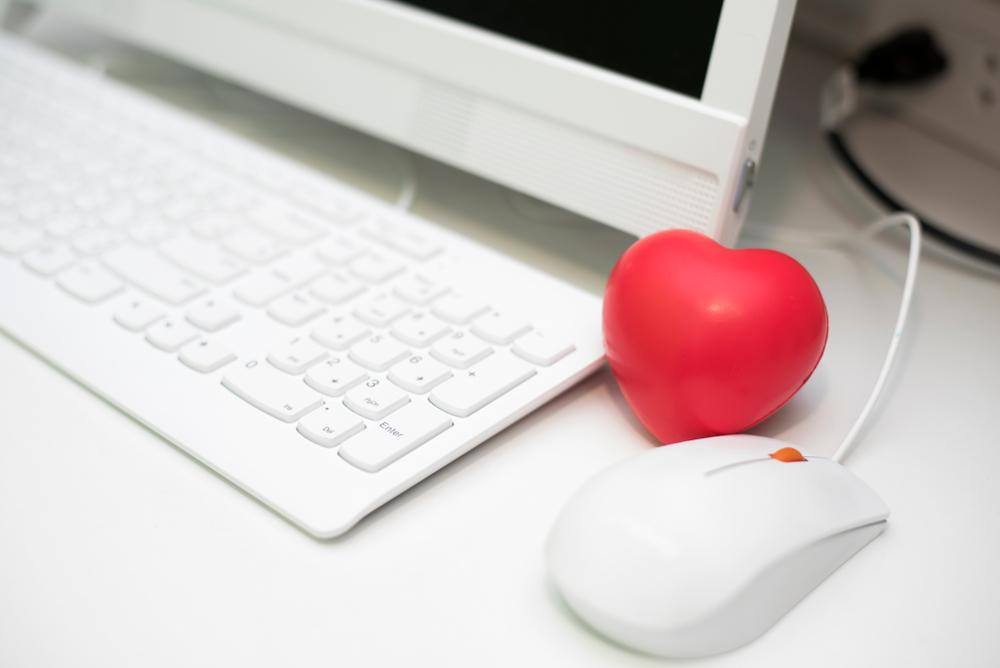 Encontramos el amor antes en la oficina que en nuestro círculo de...