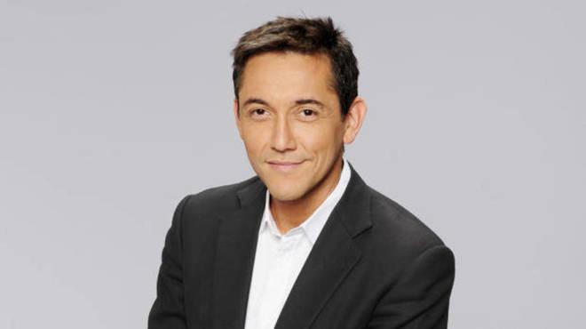 El periodista Javier Ruiz.