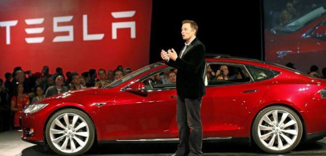 ¿Sobrevivirá Tesla a los eléctricos de Porsche, Audi, Volvo o Renault?