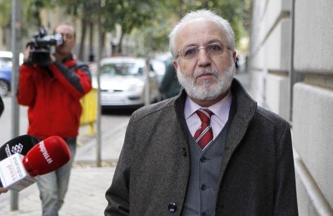 Manuel Dolz.