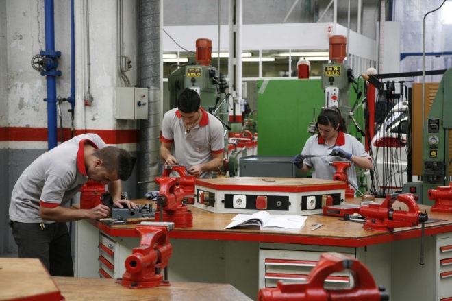 El futuro del trabajo pasa por unir formación tecnológica y