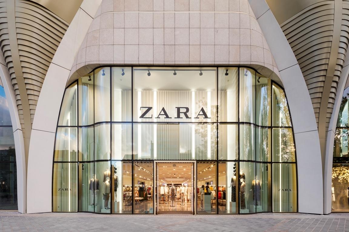 Así utiliza Zara la tecnología para mantenerse líder en la industria de la moda