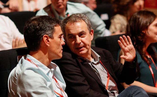 Una factura de Zapatero que llega a Sánchez: 3.500 millones más para la banca