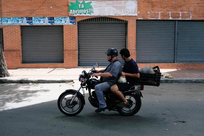 Venezuela tiene los días contados como miembro de la OEAEl