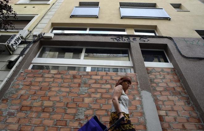 Catalu a reactiva la expropiaci n de pisos vac os en poder for Pisos sareb barcelona