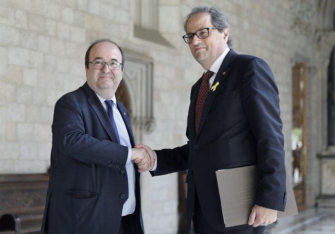 La Generalitat requerirá 17.800 millones más entre 2018 y 2019,