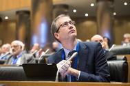 El PSOE y parte de la ex cúpula del Banco de España presionan a favor de Delgado para subgobernadora