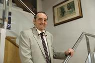 El notario Carlos Masiá.