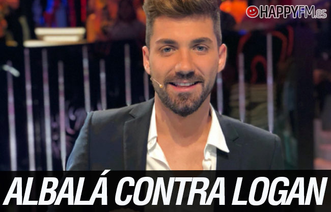 Alejandro Albalá ataca a Logan con el peor de los análisis posibles